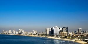 Tel Aviv City 300x152 - Tel Aviv