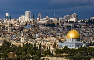 The Holy City Jerusalem 300x194 - Jerusalem